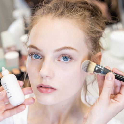 Backstage beauty: Στα παρασκήνια του show Dior Cruise 2020 με τον Peter Philips