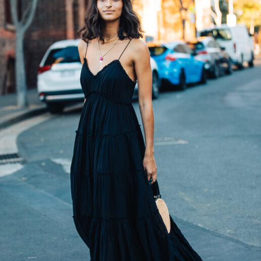 Bohemian summer: 10 φορέματα για υψηλές θερμοκρασίες