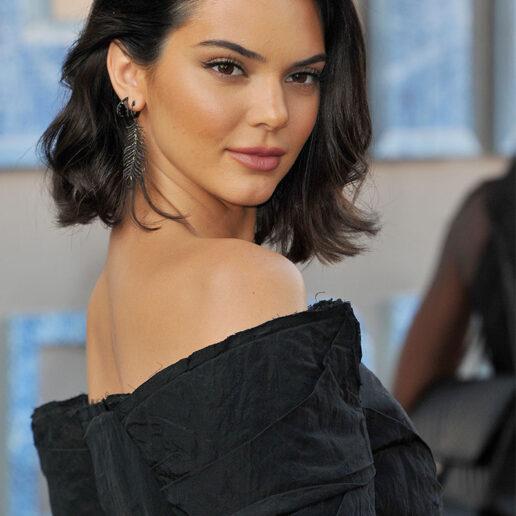 Η Kendall Jenner δεν είναι πια μελαχρινή