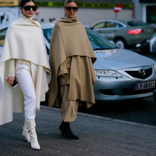 Street style trend: Ένας εναλλακτικός τρόπος να φορεθούν οι μπότες την άνοιξη