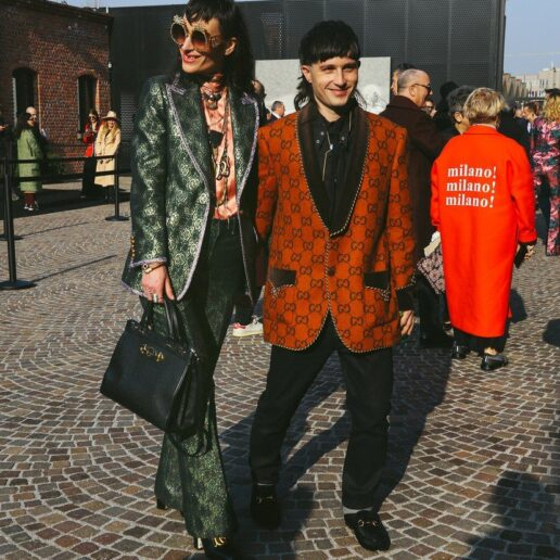 Zumi Rosow: Η νέα, αντισυμβατική μούσα της Gucci μίλησε στη Vogue
