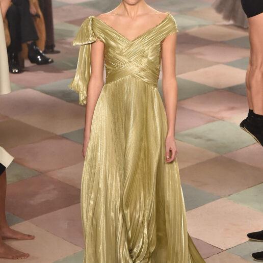 H Vogue προβλέπει: Τα φορέματα που θα κλέψουν την παράσταση στα Όσκαρ