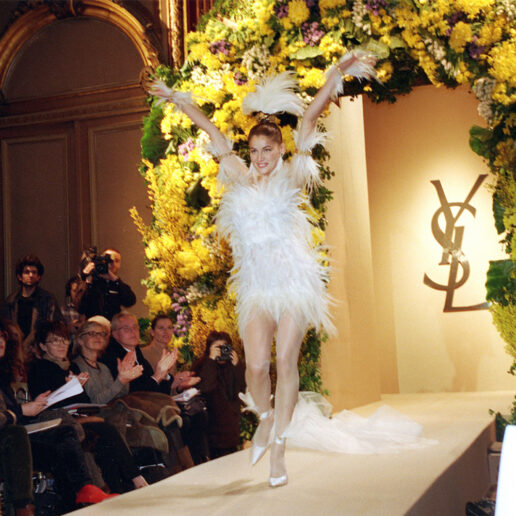 17 Dresses: Τα πιο εντυπωσιακά νυφικά του Yves Saint Laurent