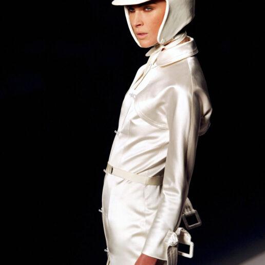 H Vogue θυμάται:Οι σταρ σχεδιαστές του οίκου Givenchy