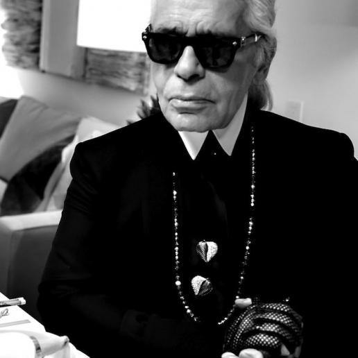 Remembering Karl: Η ζωή του σε φωτογραφίες