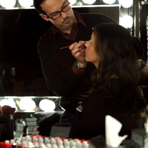 Beauty Εxpert: Ο Bruce Grayson προτείνει στις celebrities προϊόντα Korres
