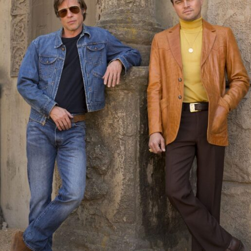 Η νέα ταινία του Quentin Tarantino απογειώνει τα 70's