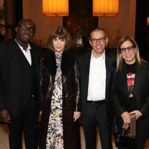 Οι λαμπεροί καλεσμένοι του Vogue x Vanity Fair party 2019 στο Παρίσι