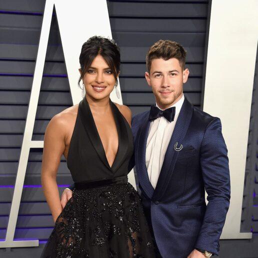 Οι εντυπωσιακές εμφανίσεις των διάσημων ζευγαριών από τα Oscars και το Vanity Fair party