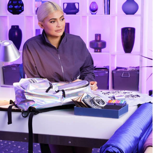 Kylie Jenner x Adidas: Μια πρώτη ματιά στο αποτέλεσμα της συνεργασίας της Kylie Jenner με…