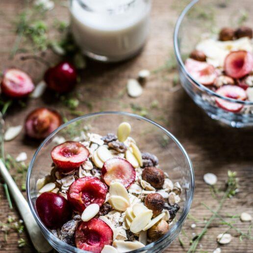 Breakfast Time: 3 χρυσοί κανόνες για ισορροπημένη διατροφή