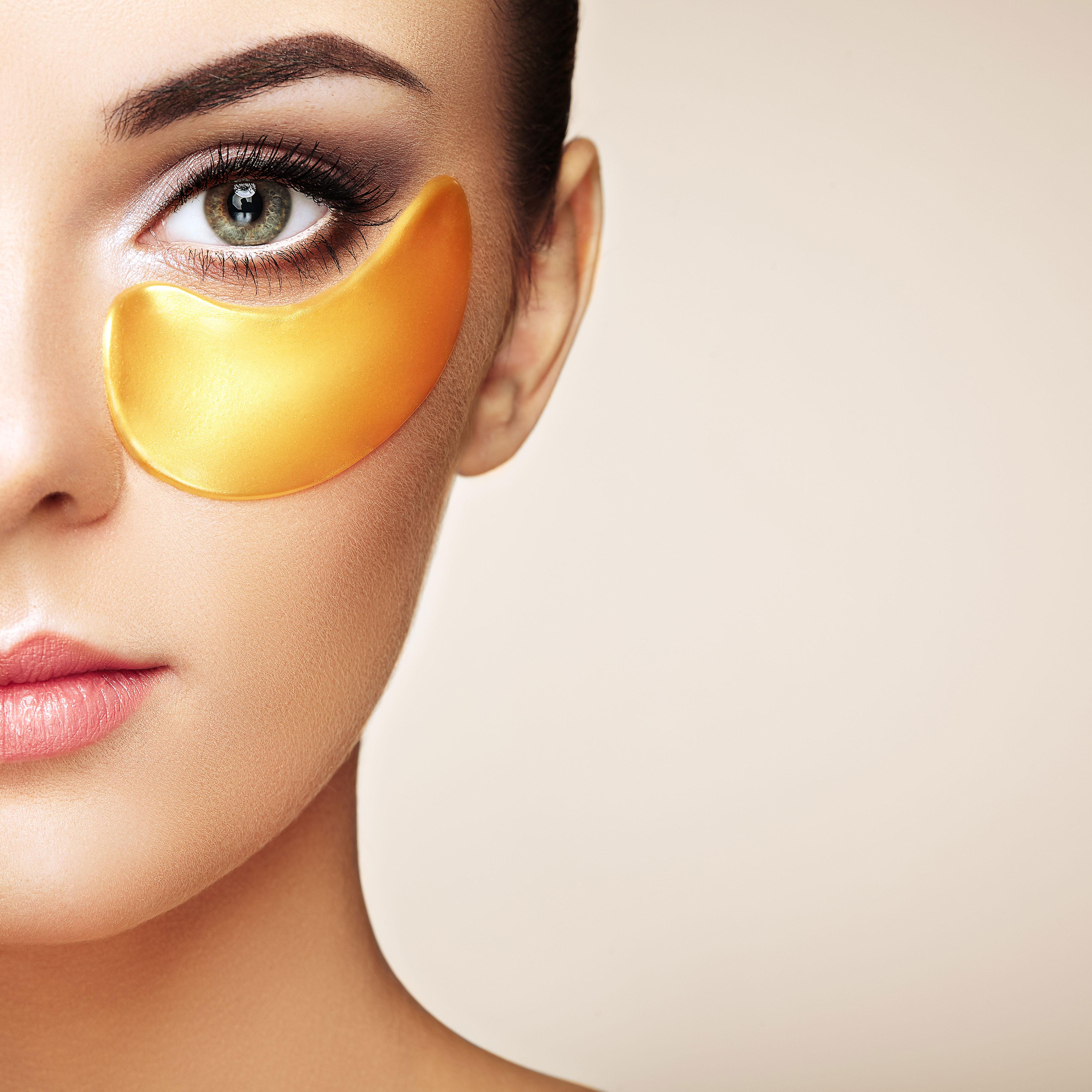 Eye pads: Οι πιο αποτελεσματικές μάσκες ματιών για πιο ξεκούραστο βλέμμα