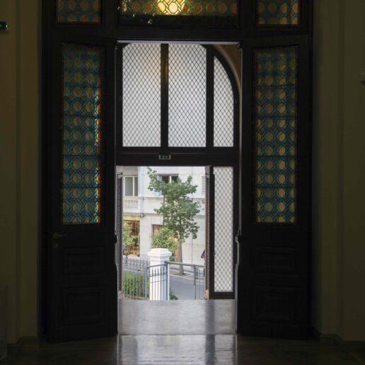 Allouche Benias Gallery: Το νέο καλλιτεχνικό big thing της Αθήνας