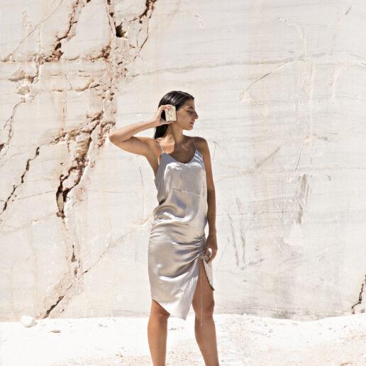 Gaenus: Το ελληνικό brand που συνδυάζει την παράδοση με τη σύγχρονη κομψότητα