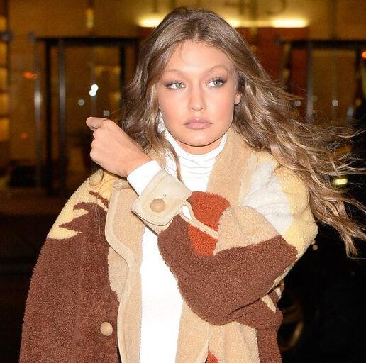 Χρόνια Πολλά Gigi Hadid: Αυτές είναι οι 24 καλύτερες off-duty εμφανίσεις της