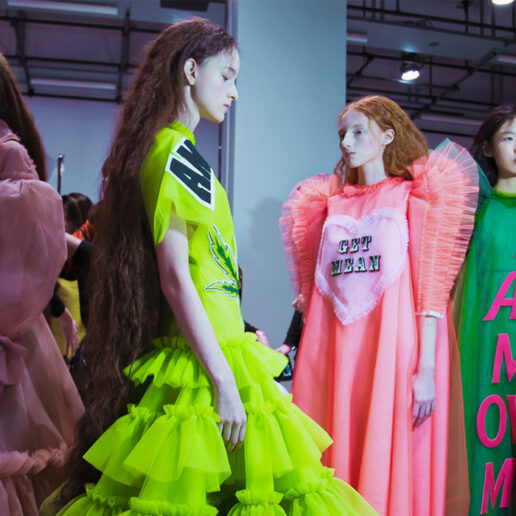 ΟΝΕΙΡΟΔΡΑΜΑ: Paris Haute Couture Report Spring/Summer 2019