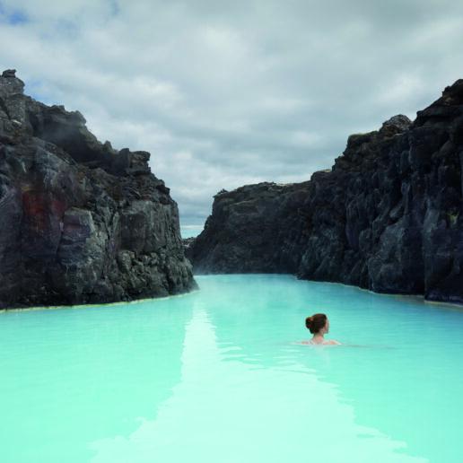Ισλανδία:Φωτιά και Πάγος