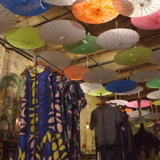 #CNILux: Hanneli Rupert, Champion Of African Design