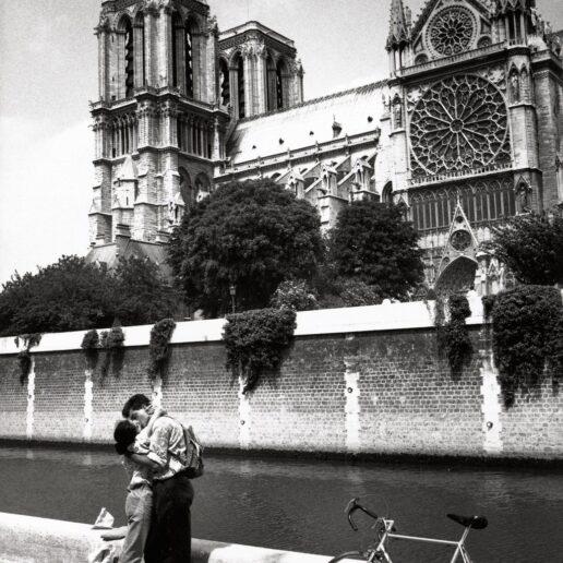 Η Παναγία των Παρισίων σε 17 vintage φωτογραφίες