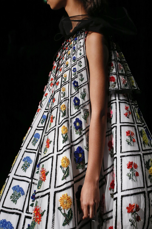 f9fba6975796 Mary Katrantzou  Η Vogue Greece επισκέφθηκε το ατελιέ της και μίλησε ...