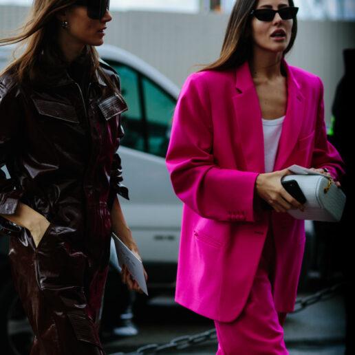 Street Style XL: Η τάση του oversized αναδεικνύεται από τους δρόμους του Παρισιού και του…