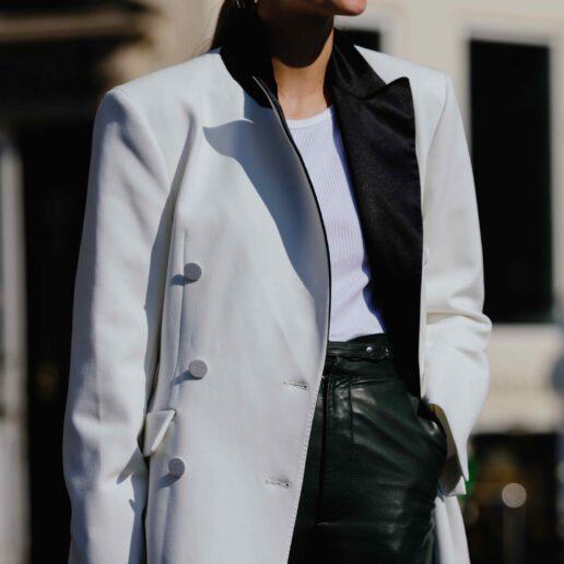Boxy blazer: Αυτό το σακάκι γίνεται η πιο hot τάση της άνοιξης