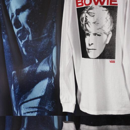 Vans x David Bowie: Μια ωδή στο καλλιτέχνη που άφησε ιστορία τόσο στη μουσική όσο…