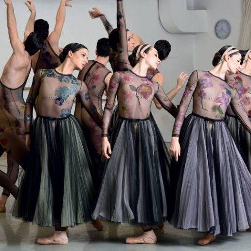 Maria Grazia Chiuri: «Το μπαλέτο είναι κοντά στη μόδα»