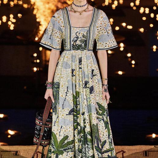 Mάθετε τα πάντα για την παρουσίαση της Cruise συλλογής του οίκου Dior