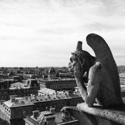Pinault και Arnault προσφέρουν συνολικά 300 εκ. ευρώ για τη Notre Dame