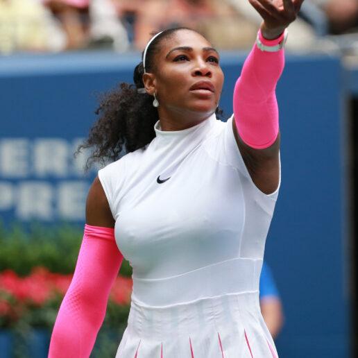 Το μυστικό της Serena Williams