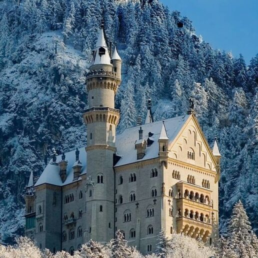 Τα 10 πιο όμορφα κάστρα στον κόσμο
