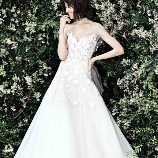 Bridal Report: 6 trends για μια σύγχρονη νύφη