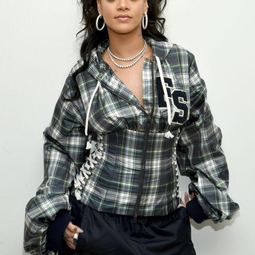 Fenty Fashion: Όλα όσα πρέπει να ξέρετε για το νέο brand της Rihanna