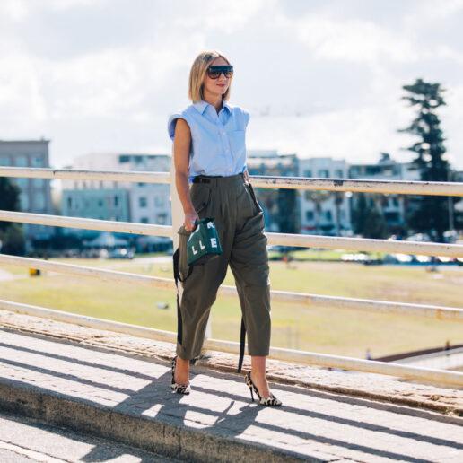Η Mercedes-Benz Fashion Week Australia 2019 γεμίζει έμπνευση τα street σύνολα μας