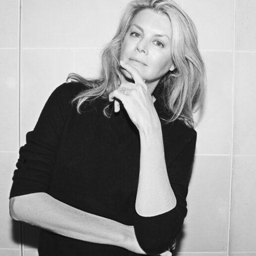 Style Talk:Virginie Mouzat