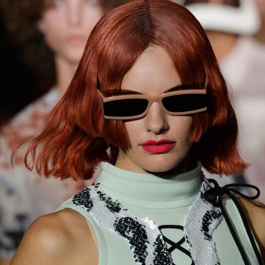 Vogue Αναδρομή: Η εξέλιξη των γυαλιών ηλίου