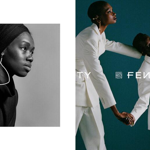 """Black Is Beautiful"": Η Rihanna αποκαλύπτει την έμπνευση πίσω από τη συλλογή της, Fenty"