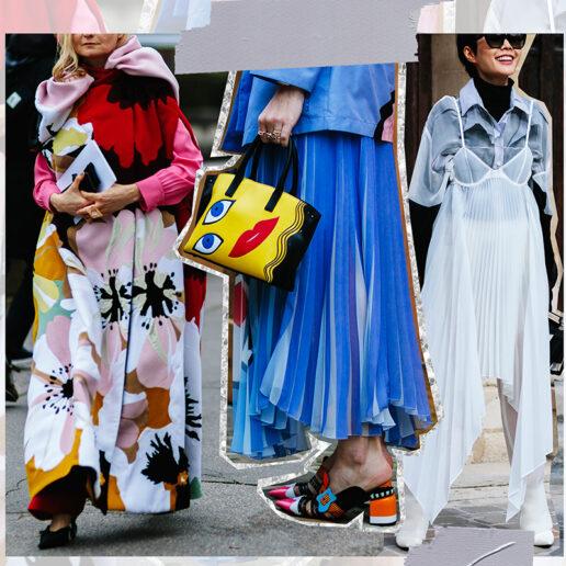 Camp Fashion: Τα πιο εκκεντρικά αξεσουάρ της άνοιξης
