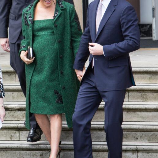 It's a Boy: Ο Πρίγκιπας Harry και η Meghan Markle απέκτησαν το πρώτο τους παιδί