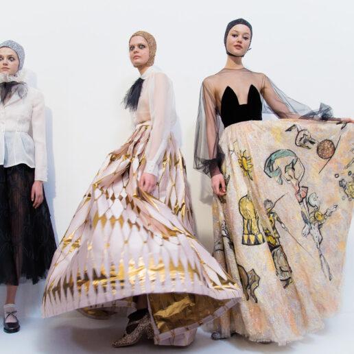 Maria Grazia Chiuri:Η πρώτη γυναίκα καλλιτεχνική διευθύντρια του οίκου Dior αποκλειστικά στη Vogue Greece