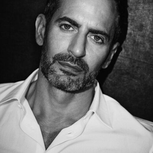 Marc Jacobs: «Αποδέξου με γι' αυτό που είμαι, γι' αυτό που φέρω, για τον άνθρωπο…