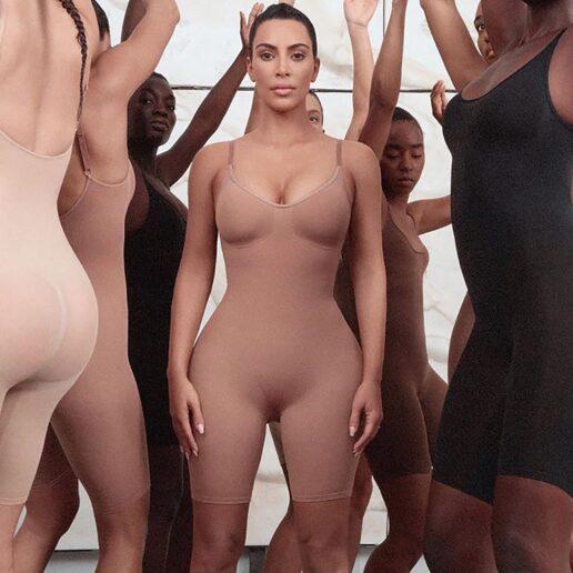 Η Kim Kardashian κάνει τις γυναίκες να αγαπήσουν το σώμα τους