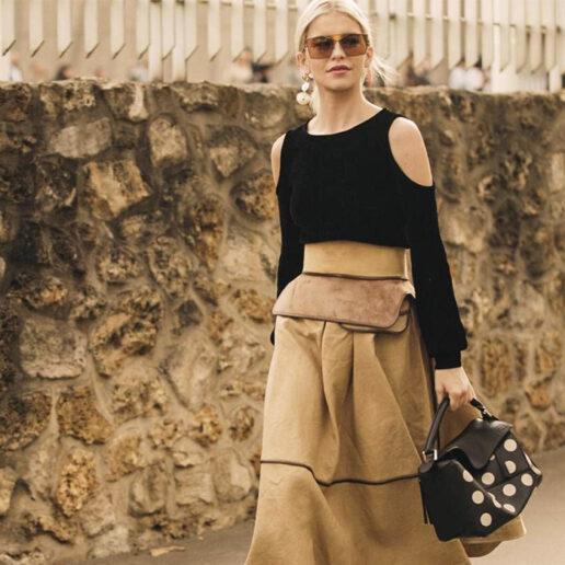 Style Talk: Caroline Daur