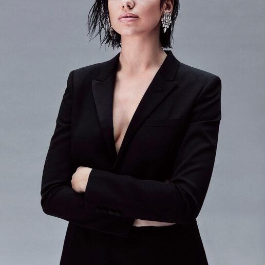 Dua Lipa: Η νέα πρέσβειρα του αρώματος του Yves Saint Laurent