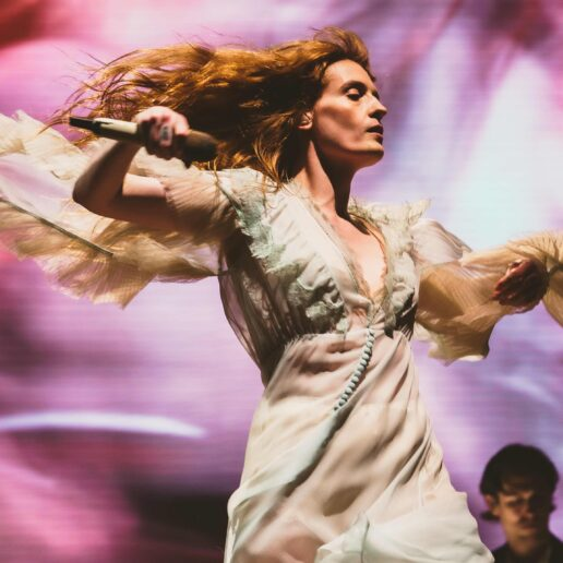 Governors Ball: H Vogue Greece βρέθηκε στο πιο cool μουσικό φεστιβάλ της Νέας Υόρκης