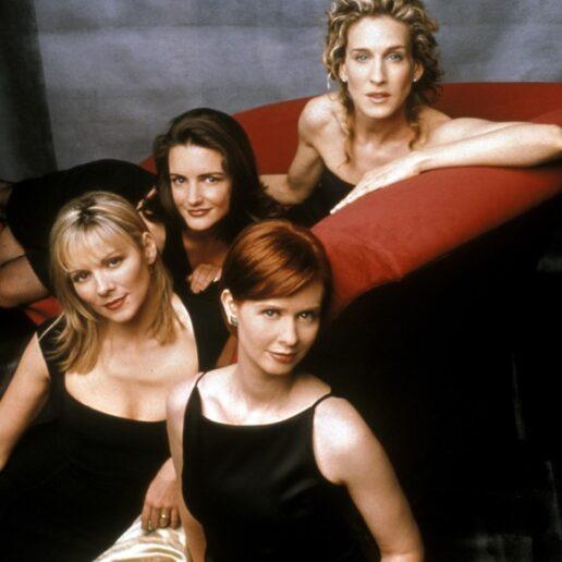 10 «κανόνες» ομορφιάς από τις αξέχαστες σκηνές του Sex and the City