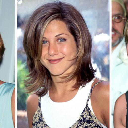 Μαλλιά: Οι πιο εντυπωσιακές μεταμορφώσεις των celebrities