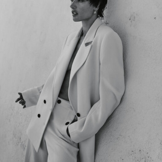 Alessandra Ambrosio: Το εμβληματικό supermodel μιλάει στη Vogue Greece