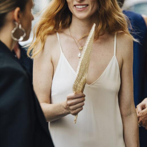 The Slip Dress: Η πιο minimal τάση της σεζόν